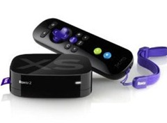 roku or cable