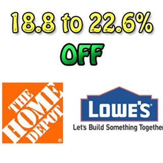 Lowes Coupon 2012