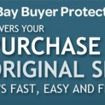Online Buyer Protection is Too Strong.