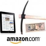 Internet Mining: Buying Under Priced Items on Amazon