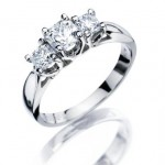Why Not To Buy a Big Diamond Ring or Jewelry
