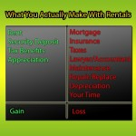 How to Be a Landlord with Positive Cash Flow