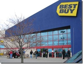 Best Buy 2012